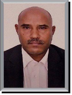Dr. Ibrahim Salih Elkheir