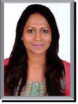 Dr. Priyanka Mohan