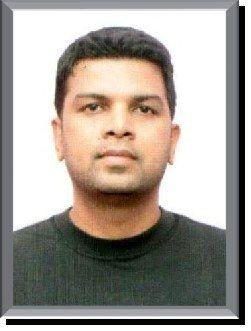 Dr. Augusty Dharmapuri