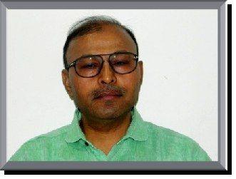 Dr. Chandrakant D Yaghela