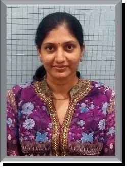 Dr. Atluri Anilasre