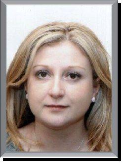 Dr. Iuliana Irimia