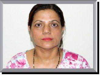 Dr. Sita Pokhrel Ghimire