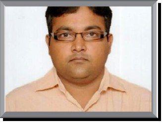 Dr. Girish Anand Pote