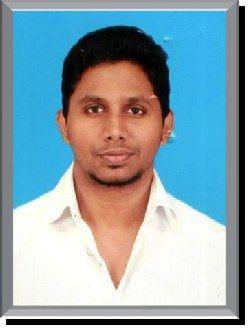 Dr. M. Deepak