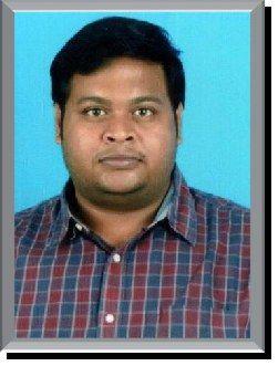 Dr. G. Kishore Kumar
