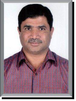 Dr. Mohammed Ramjan Bhati