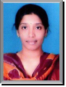 Dr. Sree Sailaja Pidugu