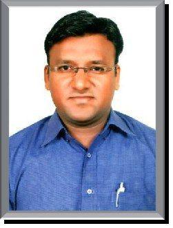 Dr. Rajiv Rewaji Rathod