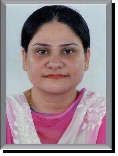 Dr. Rehana Najam
