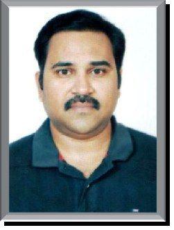 Dr. Manipati Srikanth