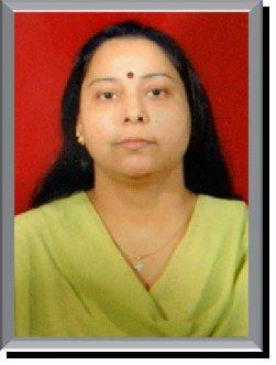 Dr. Chhaya Hari Singh