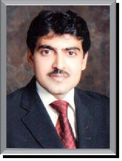 Dr. Athar Ali