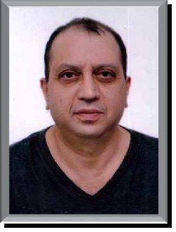 Dr. Sanjay Jalali