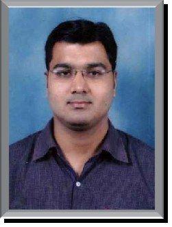 Dr. Piyushkumar Vinodbhai Chitroda