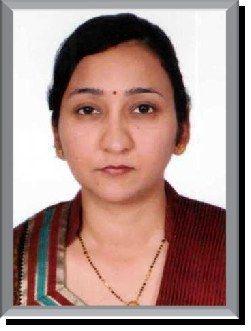 Dr. Kanika Garg