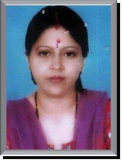 Dr. Rakhi Mehrotra