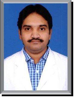 Dr. Balaji Pulagam
