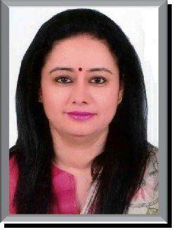 Dr. Anupa Khanna