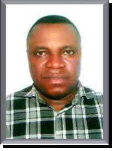 Dr. Odiagbe Osas Charles