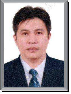 Dr. Ye Thiha Kyan