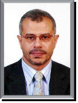 Dr. Mujahed Mohammed Ghanem Yahya