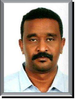 Dr. Elssayed Osman Elssayed Ahmed