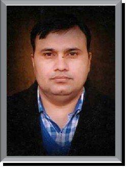Dr. Mukesh Kumar Sehrawat
