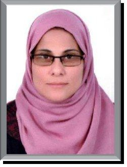 Dr. Nawal Ali Al-Nuaimi