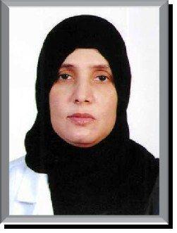 Dr. Asma Salem Bahretha