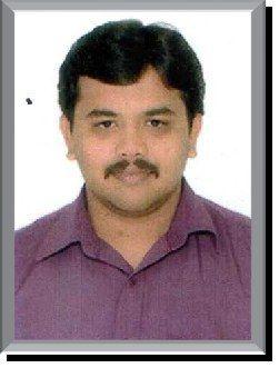 Dr. Surakshith. L. Gowda