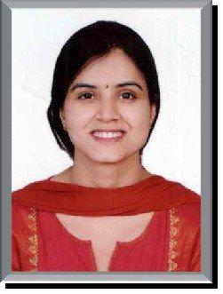 Dr. Parvinder Kaur Arora