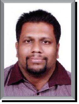 Dr. Sivaneswaran Jeyarasalinggam
