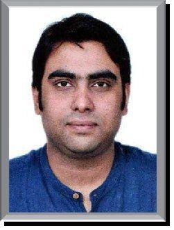 Dr. Girish Sharma