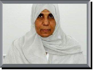 Dr. Amal Yusif A Shahin