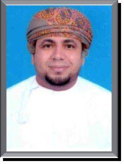 Dr. Ahmed Salim Mohammed Al-Aufi