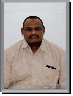 Dr. Habib Fadull Mohemmed Fadull