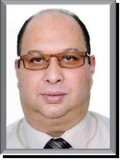 Dr. Sherif Mohamed Amin Sharawy