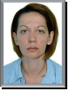Dr. Eleni Karatrasoglou