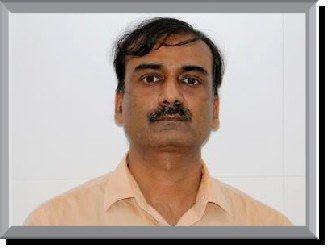 Dr. Vikram Goyal