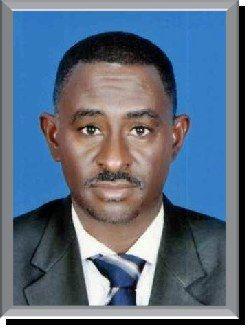 Dr. Mohamed Yassin Mohamed Ali