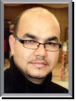 Dr. Maged Kamal Ghanem El Sayad Fayad