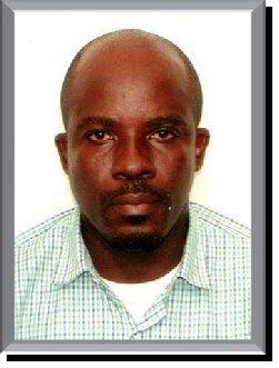 Dr. Joseph Rhule-Homiah