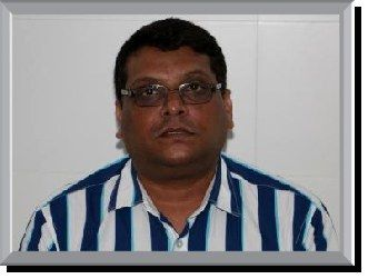 Dr. Ajeet Kumar Singh