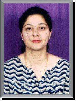 Dr. Shikha Malhotra