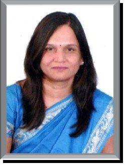 Dr. Swati Nandkishore Kapadia