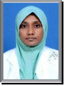 Dr. P. Mohideen Fathima
