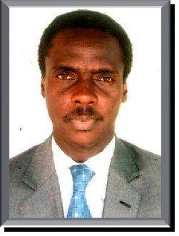 Dr. Kabiru Afolarin Rabiu