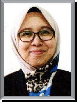 Dr. Anilhayat Binti A Rahman