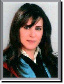 Dr. Mai Mahmoud Mazarieb